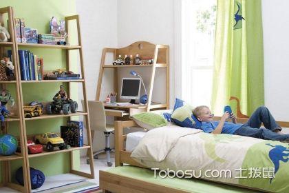 男孩儿童房间布置,让儿童生活更舒适