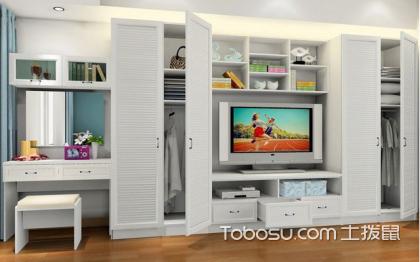 衣柜可以放客厅吗,客厅衣柜怎么选择?