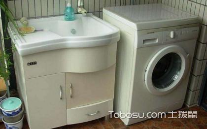 阳台洗衣柜什么材质好,洗衣柜材质介绍
