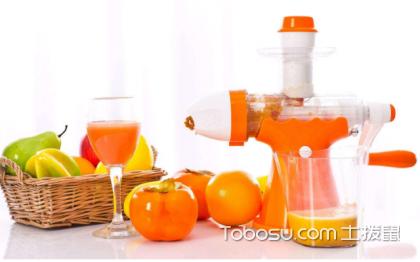 倍多汁手动榨汁机用法,手动榨汁机品牌介绍