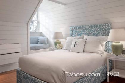 小户型卧室装修设计方法,小户型卧室应该如何装修