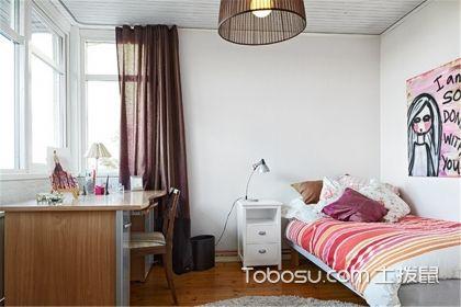 80平米小三室装修多少钱,室内装修材料的预算有多少
