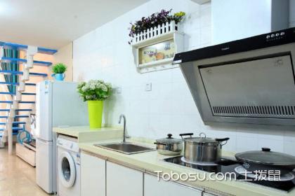 厨房装修注意事项有哪些?装修厨房的技巧