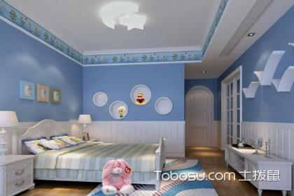 儿童房怎样设计?儿童房设计技巧