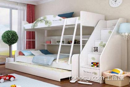双人卧室怎么装修?双人儿童房装修技巧
