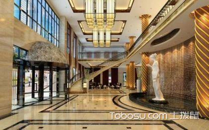 酒店宾馆设计,舒适加创意才是经典
