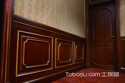 护墙板材料有哪些,护墙板的选购技巧