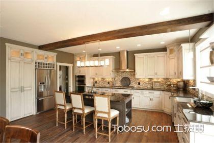 小平米开放式厨房设计,开放式厨房设计要点