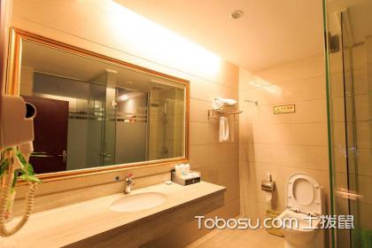 卫生间镜子尺寸比例,仔细选择别犯了风水禁忌
