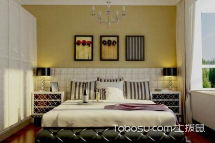 大户型卧室装修注意事项,卧室面积大应该如何装修