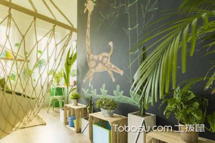 儿童房适合放植物吗?儿童房摆放什么植物比较好