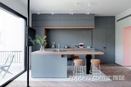 小户型厨房装修要点,厨房太小如何装修