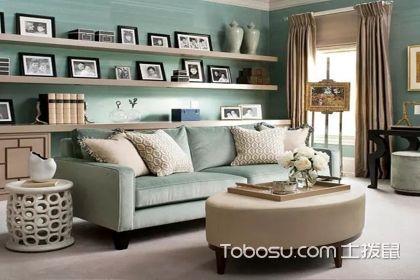 你家的客厅沙发颜色搭配,你留意过这个问题吗?