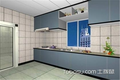 小户型厨房u乐娱乐平台技巧,你了解的技巧有哪些呢