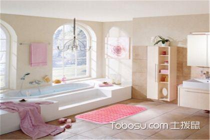 小户型浴室防滑垫怎么选,这些技巧你知道吗