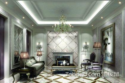 客厅贴瓷砖好不好,客厅贴瓷砖如何考量