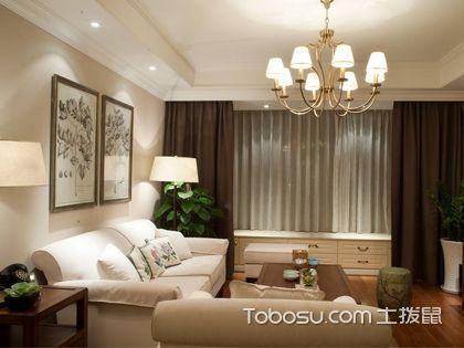 客厅灯光怎么布置?客厅灯光搭配技巧是什么?