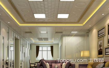 吊顶如何安装灯具,室内装哪种灯合适?