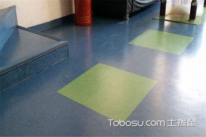 橡胶地板特点,橡胶地板怎么样