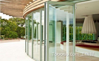 玻璃吊门安装,玻璃门种类介绍