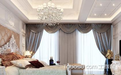 什么是罗马杆,罗马杆窗帘安装方法