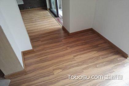 地板安装流程出炉,四大步骤教你简单安装
