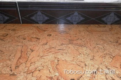 带给你最新的软木地板安装过程,赶紧学起来吧