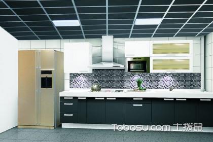 廚衛裝修注意事項有哪些?廚房衛生間裝修方法