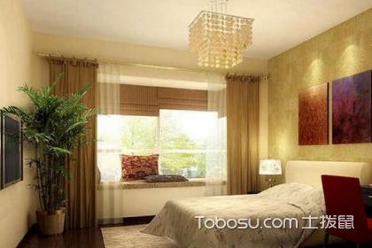 哪些家居绿植不能放卧室养?卧室不宜摆放哪些绿色植物