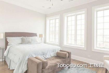 卧室软装搭配案例,卧室软装如何搭配