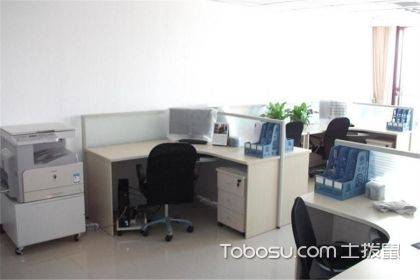 辦公室氛圍裝飾,辦公室裝飾圖片分析