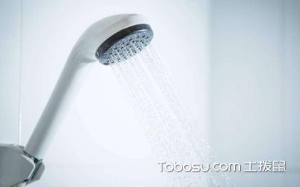 花洒淋浴喷头怎么清洗,如何选购淋浴喷头?