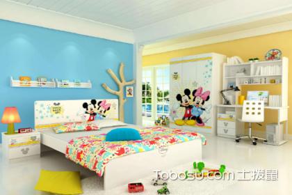 迪士尼儿童家具好不好?#24247;?#22763;尼儿童家具主要特点