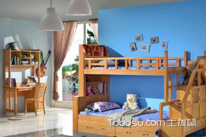 儿童家具哪家好?比较好的儿童家具品牌介绍