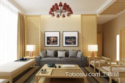 小客厅装修设计实景图,小面积客厅如何设计