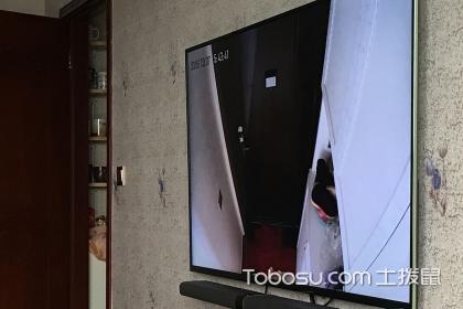 壁掛電視安裝流程,不會安裝的朋友看過來