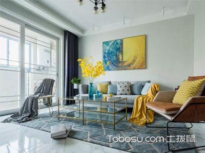 50平公寓装修预算是多少?50平单身公寓装修预算清单