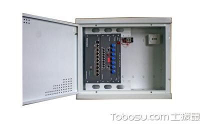 强电箱与弱电箱家装效果图片,两者有什么区别呢?