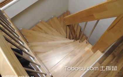 楼梯地龙骨安装方法,楼梯设计有哪些要点?