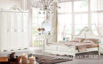 白色家具好不好,白色家具如何保养呢?