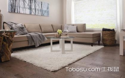 60平米北欧风格装修案例,满足你对家装的想象