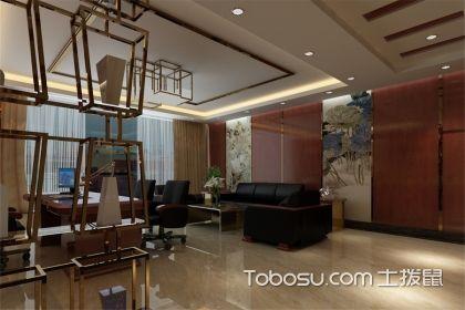 中式小型办公室装修图片,办公室的装修风格