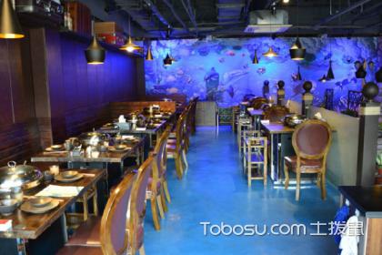 海洋主题餐厅设计方法,海洋主题餐厅如何设计更好