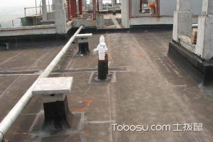 屋顶补漏防水方法,屋顶补漏的正确流程