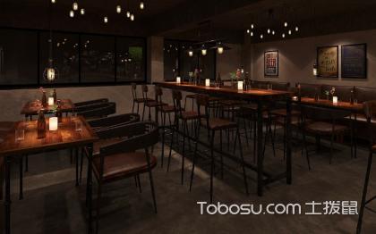 郑州酒吧装修有哪些风格,需要注意什么呢?
