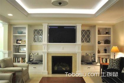 电视背景墙家装,电视背景墙材料选择