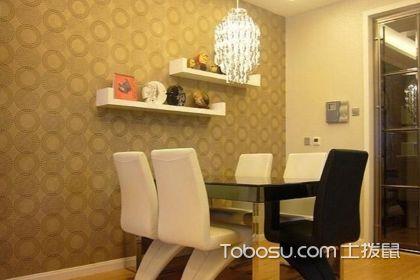 餐桌背景墙设计,设计餐桌背景墙就要关注这些事