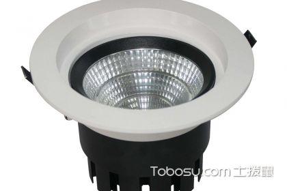 筒燈怎么拆下來,筒燈的更換方法