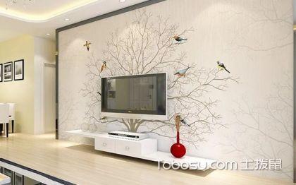 简约U乐国际背景墙,打造现代简约舒适的家