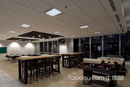 办公楼装修效果图大全,办公楼装修设计方法